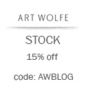 Blog promo code AW STOCK badge